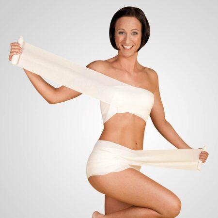 Keine Cellulite mehr: Wie Sie mit der Body Wrapping Creme Cellulite verschwinden lassen können