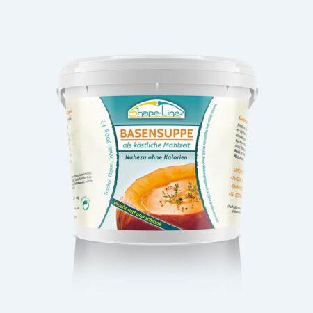 Abnehmen mit Suppe: Wie Sie mit der Basensuppe von Shape-Line abnehmen.