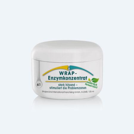 Fettabbau unter der Haut: schnelle Erfolge mit dem Body Wrapping Gel.