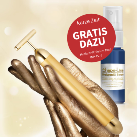 HyaluronIC Phaser + Gratis HyaluronIC Serum