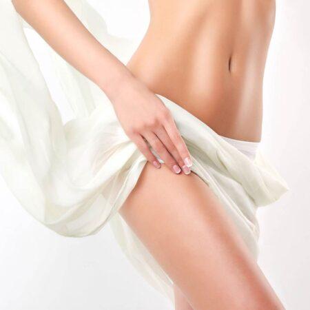 So unterstützen Sie den Fettabbau mit dem Bergkräuter Aroma Öl - für einen schönen, schlanken Körper.