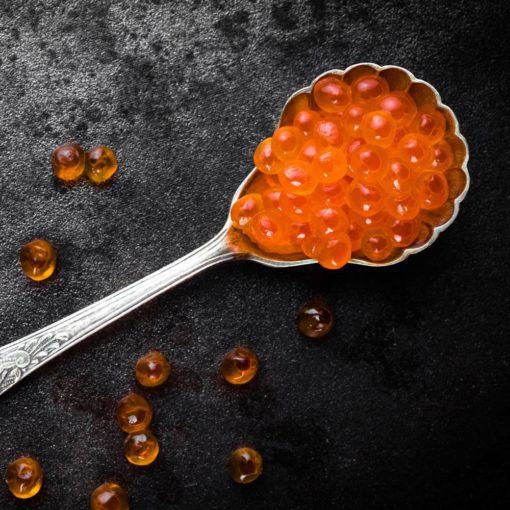 Sofortige Spannkraft mit dem Kaviar Extrakt-Gel von Shape-Line.
