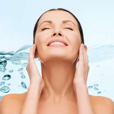 Der Cleanser: Das Reinigungs-Gel von Shape-Line für eine schöne Haut.