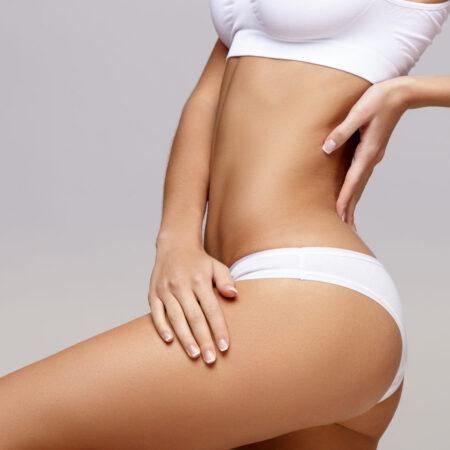LIPO DUO Effektive Fat Burn Pflege