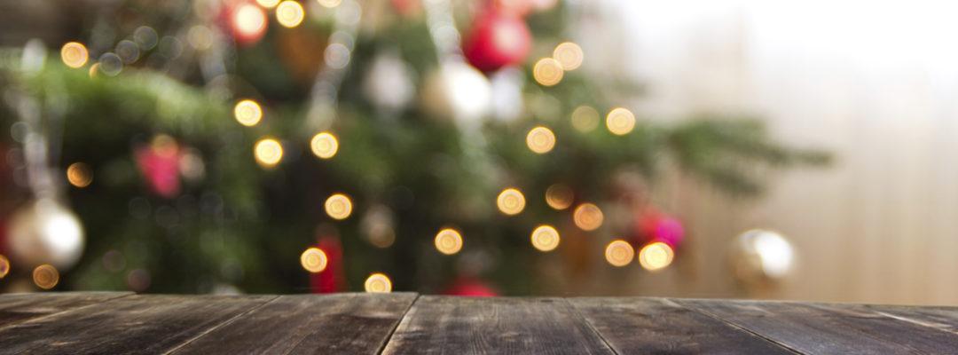 Schlank durch den Advent